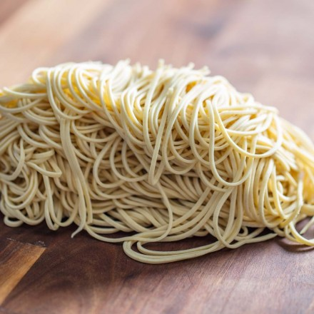 Noodles Mastery Course
